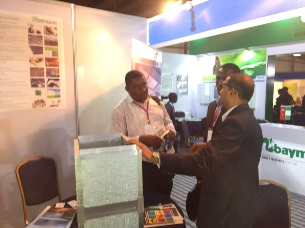 West Africa Expo photo1