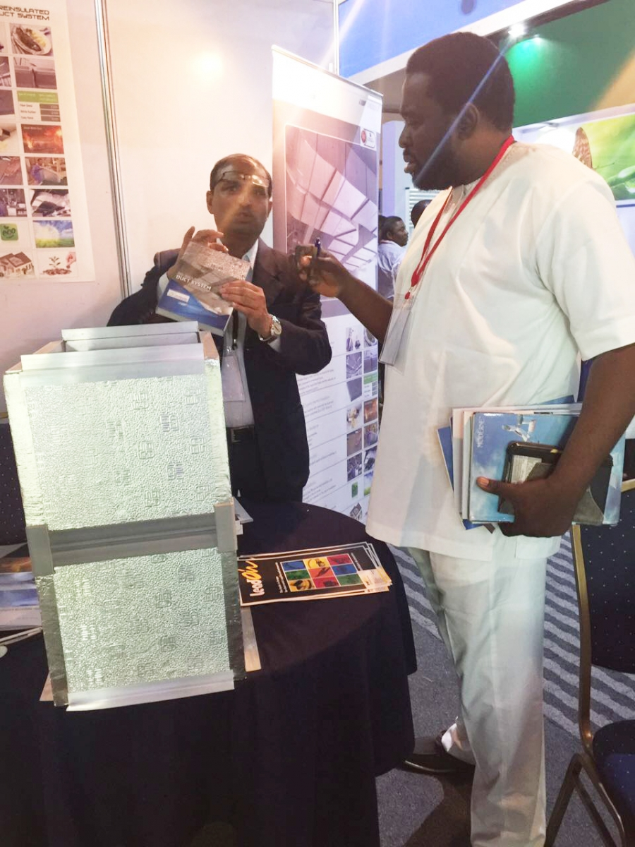 West Africa Expo photo2